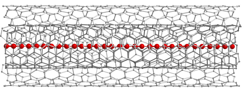 carbyne stronger than graphene