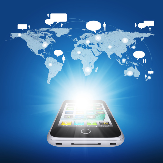 By 2020, advanced mobile technology will be commonplace around the ...