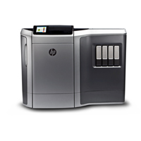 hp 3d printer 10 times faster