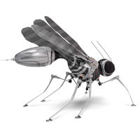 robot insect drone