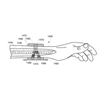 google wearable medical device future technology