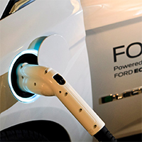ford electric vehicle technology