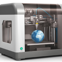 future technology 3d printing