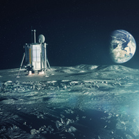 Lunar Mission One 2024
