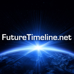 future timeline technology 250 250 pixels banner