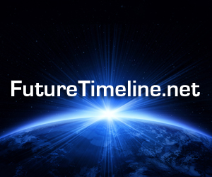 future timeline technology 300 250 pixels banner