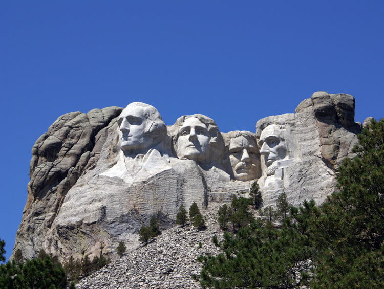 mount rushmore future